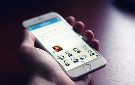 Причины почему не отправляются сообщения в Контакте