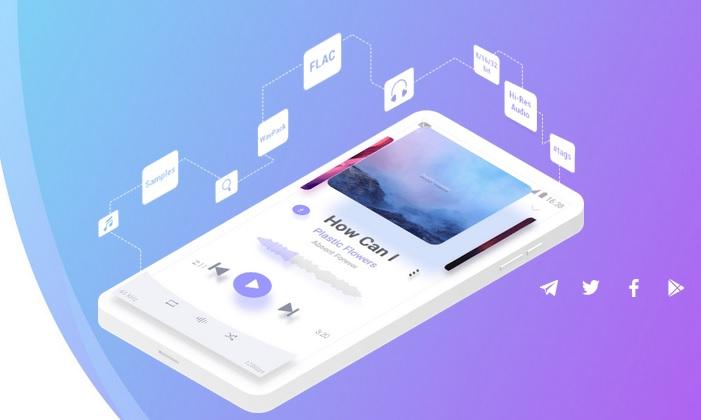 как скачать музыку с вк на телефон андроид