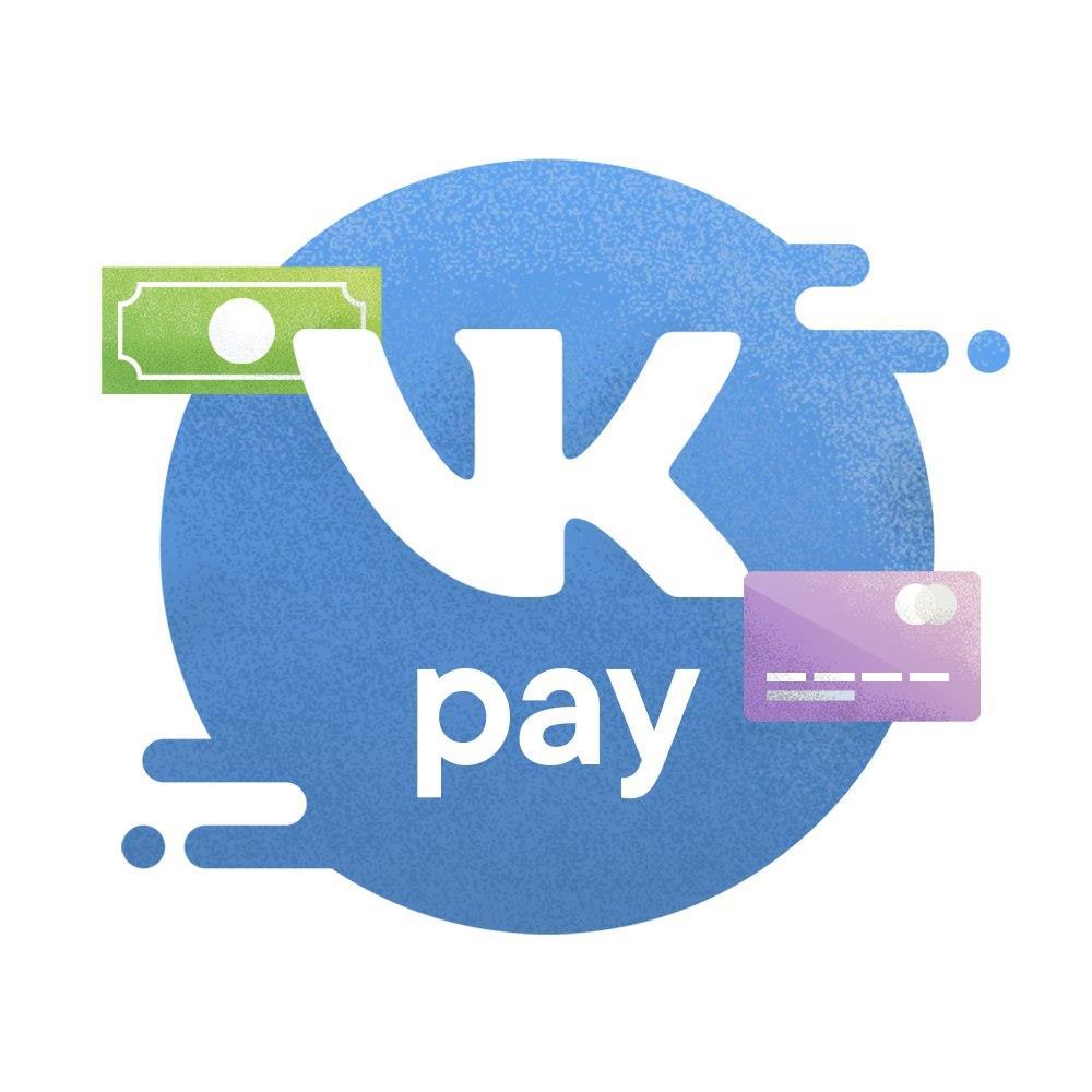 vk pay как купить стикеры