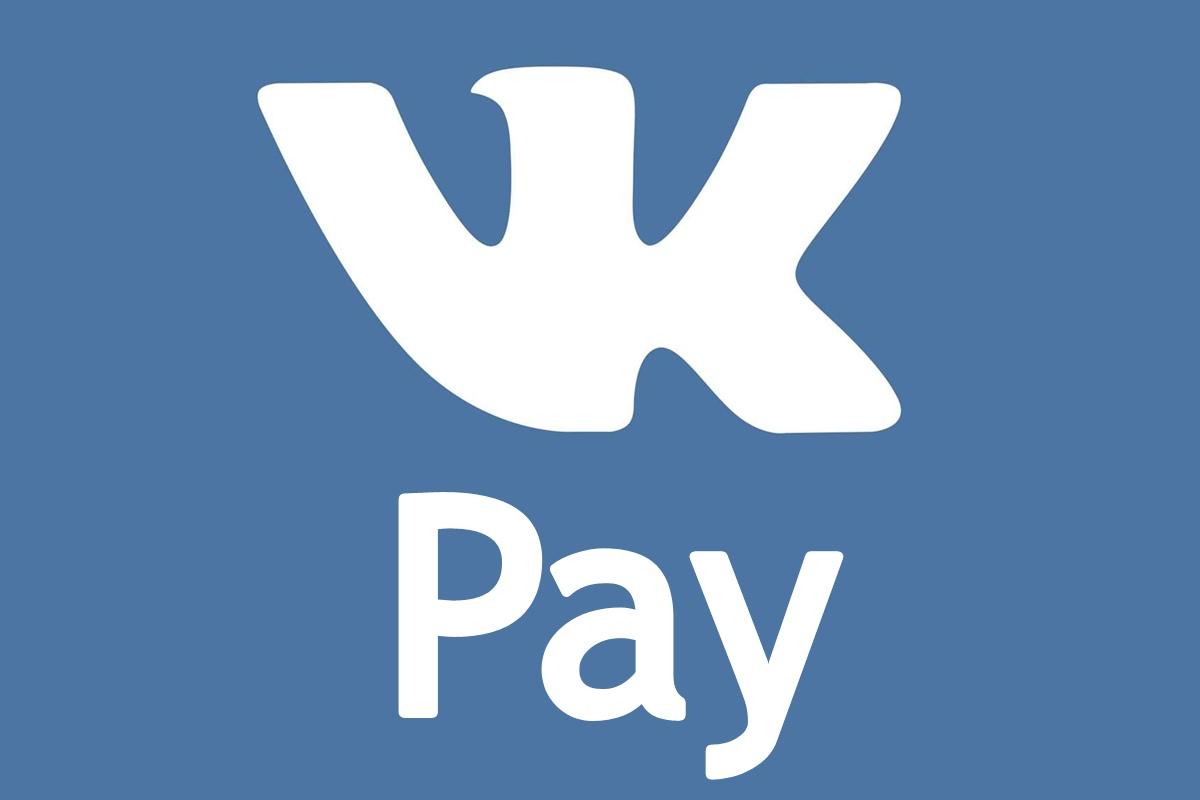 vk pay не работает