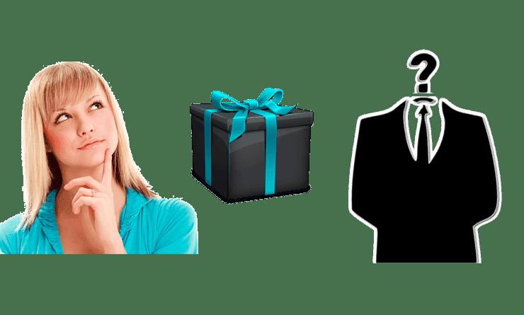 неизвестный отправитель подарка в вк как узнать